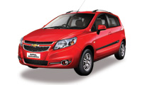 Chevrolet Sail Hatchback 1.2 LS ABS Petrol